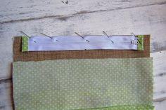 Nem megy a cipzár varrás? … Mutatom! | Varrott Világom Purses And Bags, Sewing Projects, Card Holder, Cards, Zip, Coin Purses, Needlework, Bags, Taschen