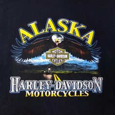 Harley Davidson Art, Harley Davidson T Shirts, Harley Davidson Motorcycles, Harley Dealer, Harley Davidson Dealership, Harley Davison, Tee Shirt Designs, Angel Art, Bike Life