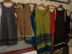 Vintage-Wool-Swimsuits-1920s-era-Swimsuit-Flapper-Era-Bathing-Suits