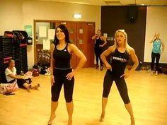 IFBB Pro Lynsey Beattie & Probodeez.com posing classes