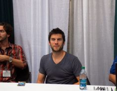 A Place For All Things Wes Bentley : Photo