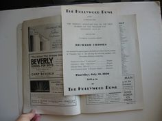 """""""The Egmont Overture will be the first NUMBER on the Program""""  