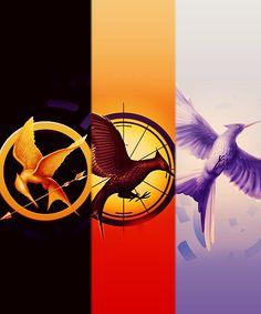 Hunger Games Trilogy -