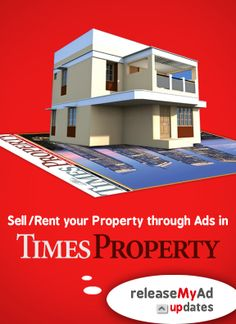 Times Property, Times Of India, Buy And Sell, Medium, Link, Home Decor, Decoration Home, Room Decor, Medium Length Hairstyles