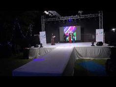 Grand launching of Priyamvada Heritage Silks at Raipur International Fashion Week - YouTube