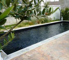 Couloir de nage en kit - Aquadiscount - Aqua Sport 3 x 10 m - 5329€ TTC