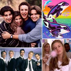 333 Reasons Why Being a '90s Girl Rocked  OMG