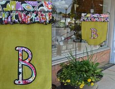 New Burlap Garden flags at DEE'S!!! www.facebook.com/deesonthesquare