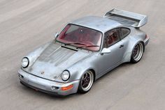 964 911 Carrera RSR 3.8. One of 51 made