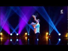 Lara Fabian et le Duo Flame [Le Plus Grand Cabaret du Monde FR2 220613]