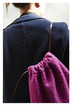 BOTTEGAOTTODUE #rucksack #bottegaottodue www.bottegaottodue.it