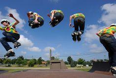 Inline Skates im Test