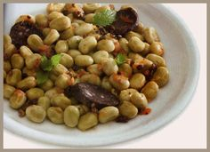 Cocina catalana: fabes a la catalana