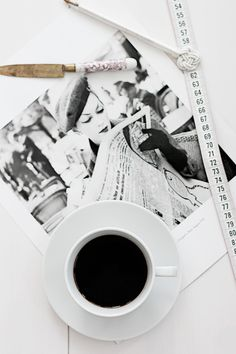 #travel #coffee #black