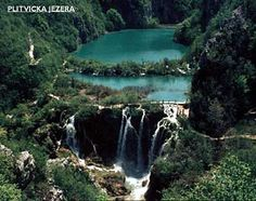 Croatia has eight national parks: Brijuni, Kornati, Krka, Mljet, Paklenica, Plitvice Lakes, Risnjak and North Velebit. Their total area is 994 km²; 759 km² is land and 235 km² is water.The most popular Croatian National Parks are Plitvice Lakes, followed by Krka, Brijuni and Paklenica.The Croatian law on the preservation of nature defines national parks as one of the eight types of protected areas of nature.