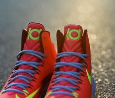 the latest cfe9d 086bb Nike KD V (5)