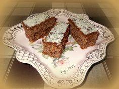 Škoricový koláč s Nutelou