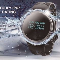 Smart Sports Watches silicon Leather Stainless Steel Tungsten Steel Led Digital Military Alarm Photography Fitness Tracker Message Reminder Dial Call Call Reminder Sleep Tracker Bluetooth Stop Watch Answer Call Calendar GPS Waterproof