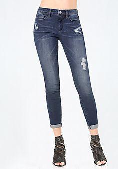 Torn+Heartbreaker+Jeans