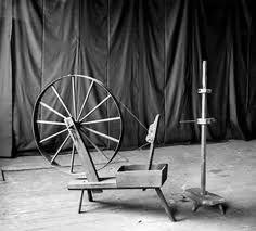 1764 spinning jenny - Google Search