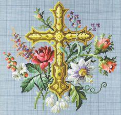 Cross Stitch Freebies, Cross Stitch Bookmarks, Cross Stitch Cards, Cross Stitch Flowers, Cross Stitch Kits, Cross Stitch Designs, Cross Stitching, Cross Stitch Embroidery, Cross Stitch Patterns