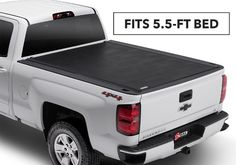 BAK Industries Revolver X2 Hard Roll-up Truck Bed Cover 39120 2014-18 GM Silverado Best Truck Bed Covers, Show Trucks, Revolver, Stuff To Buy, Autos, Revolvers