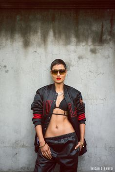 Micah Gianneli_Best top personal style fashion blog_Adidas editorial campaign_NBA_Chicago Bulls_Sports luxe street style editorial_Miu Miu_Kasabe_Windsor Smith