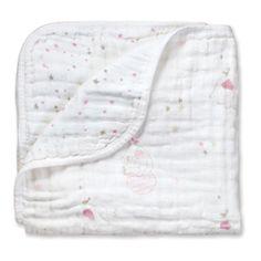 lovely - ellie + starburst classic dream blankets #cottonbabies