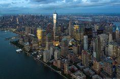 AMAZING Pics of Manhattan! - Page 109 - SkyscraperCity