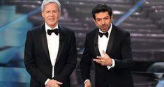 Claudio Baglioni torna in TV con Favino? Abraham Lincoln, Tv, Tvs, Television Set