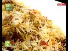 Hyderabadi Matka Gosht And Prawns Biryani by Chef Mehboob | Zaiqa