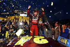 Jeff Gordon Photos - NASCAR Sprint Cup Series Goody's Headache Relief Shot 500 - Zimbio