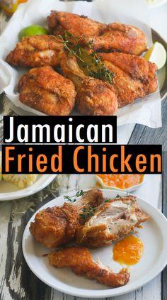 Jamaican Fried Chicken – Dessert & Cake Recipes Jamaican Fried Chicken – Dessert & Cake Recipes Related posts: No related posts. Jamaican Cuisine, Jamaican Dishes, Jamaican Recipes, Jamaican Chicken, Jamaican Desserts, Jamaican Drinks, Jamaican Oxtail, Jerk Chicken, Garlic Chicken