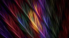 Botanical Feathers by *wolfepaw