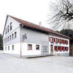 Wirtschaft Ziegelhütte, Schwamendingen