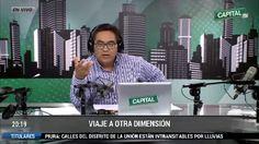 Viaje a Otra Dimensión: 120317 Las Puertas Dimensionales De Lince, Hablan Más Testigos - YouTube