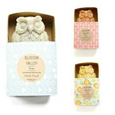 What do you fancy?: Lieblingsstück der Woche: Eulen-Seife von Blossom ...