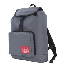 Manhattan Portage Dakota Backpack Grey >>> You can find more details by visiting the image link.
