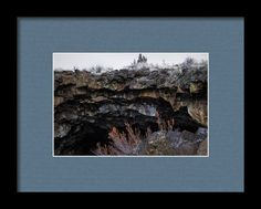 The Earths Opening Framed Print By Marnie Patchett