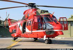 Eurocopter AS-332L1 Super Puma   Greek Fire Department