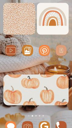 Phone Wallpaper Design, Homescreen, Ipad, Fall, Backgrounds, Crafts, Wallpapers, Phone Cases, Spaces