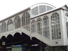 Görlitzer Bahnhof. Berlin, Ideas, Thoughts