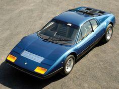 1973 Ferrari 365 GT4BB