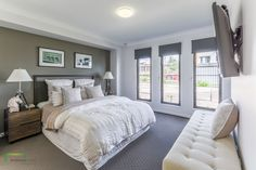 Bronte 240 Home Design | Stroud Homes