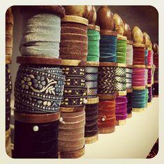 Nuevos hilos de #Affari #AW2013 #estilonordico #decoración