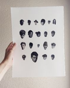 men in black and white | kari breitigam