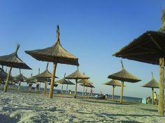 Vama Veche Gazebo, Outdoor Structures, Kiosk, Pavilion, Cabana