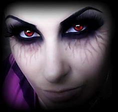 the vampire diaries #TVD #halloweenmakeup #vampire