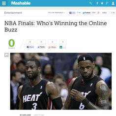 nba finals 2013 online streaming