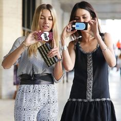 Fashionable iPhone case by Victoria's secret